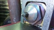 Стенд для восстановления шаровых опор, тяговых наконечников,  стоек