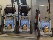 Автомойки, пылевлагосы, автохимия на www.hitsto.com