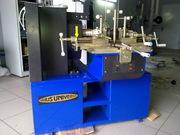 Оборудование для правки и рихтовки дисков на www.hitsto.com